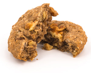 Organic Gluten Free Lactation Cookies (dairy and soy free)