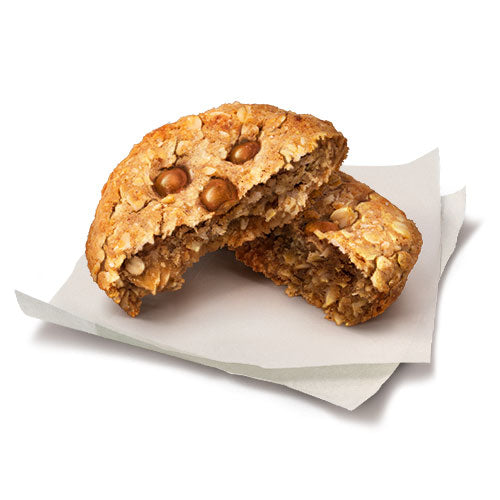 Non-Lactation Organic Vegan Cookies