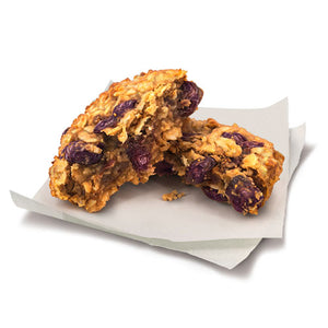 Organic Vegan Lactation Cookies (Dairy & Soy Free)