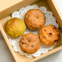 Signature Lava Cookies Set  | Freshly Baked Daily - Limited Time Offer $15.90
