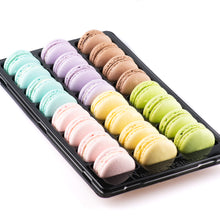 24 pcs Party Tray Macarons  | First 100 sets | Special Price $39 nett only