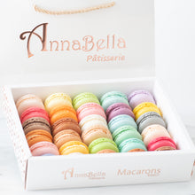 Sales | 30 pcs Classic & Premium Macarons in Gift Box and Paper Bag  | Use Code: BLACKFRIDAY | $68 Only