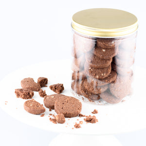 Happy CNY! I Chocolate Almond Cookie | $25.80 nett only