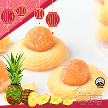 Happy CNY! I Signature Pineapple Golden Tart | $32.80 nett only