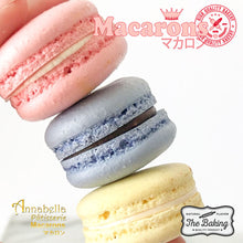 Salse! 6PCS Macarons in Gift Box (Premium 2) | Use Code: BLACKFRIDAY | Special Price S$11.90