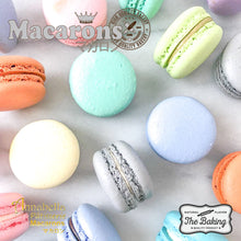 6PCS Macarons in Gift Box (Premium 1) | Use Code: STAYHAPPY50 | Special  Price S$11.90