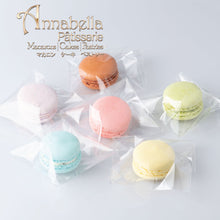 Children's Day Macarons 1pc x 20 Packs (Individually Packed Assorted Flavours) | Halal Certified | Limited Qty 1st 100 Order | $38.80 Nett