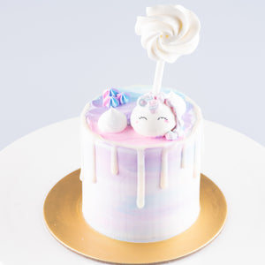 Sales! Unicorn Cake Petite | Vanilla Cream Cheese | $23.80 nett only