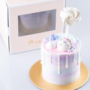 11.11. Sales! Unicorn Cake Petite | Vanilla Cream Cheese | $23.80 NETT