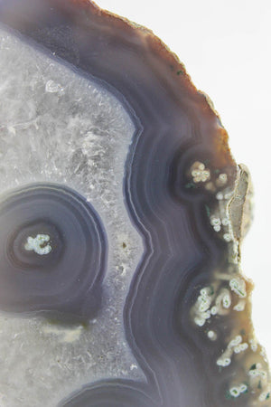 Brazilian Agate w/ Eye
