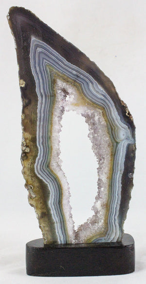 Agate w/ Microcrystals
