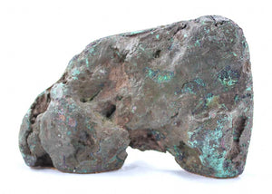 Michigan Copper Ore