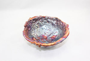 Medium Copper Bowl