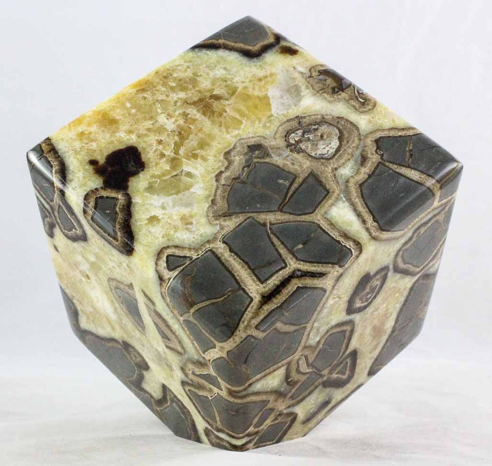 Septarian Cube