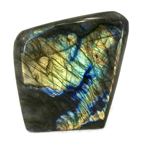 Huge Rainbow Flash Labradorite