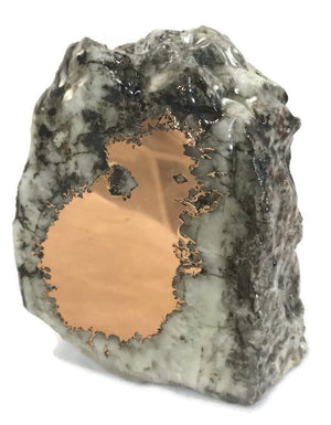 Copper Ore Freeform