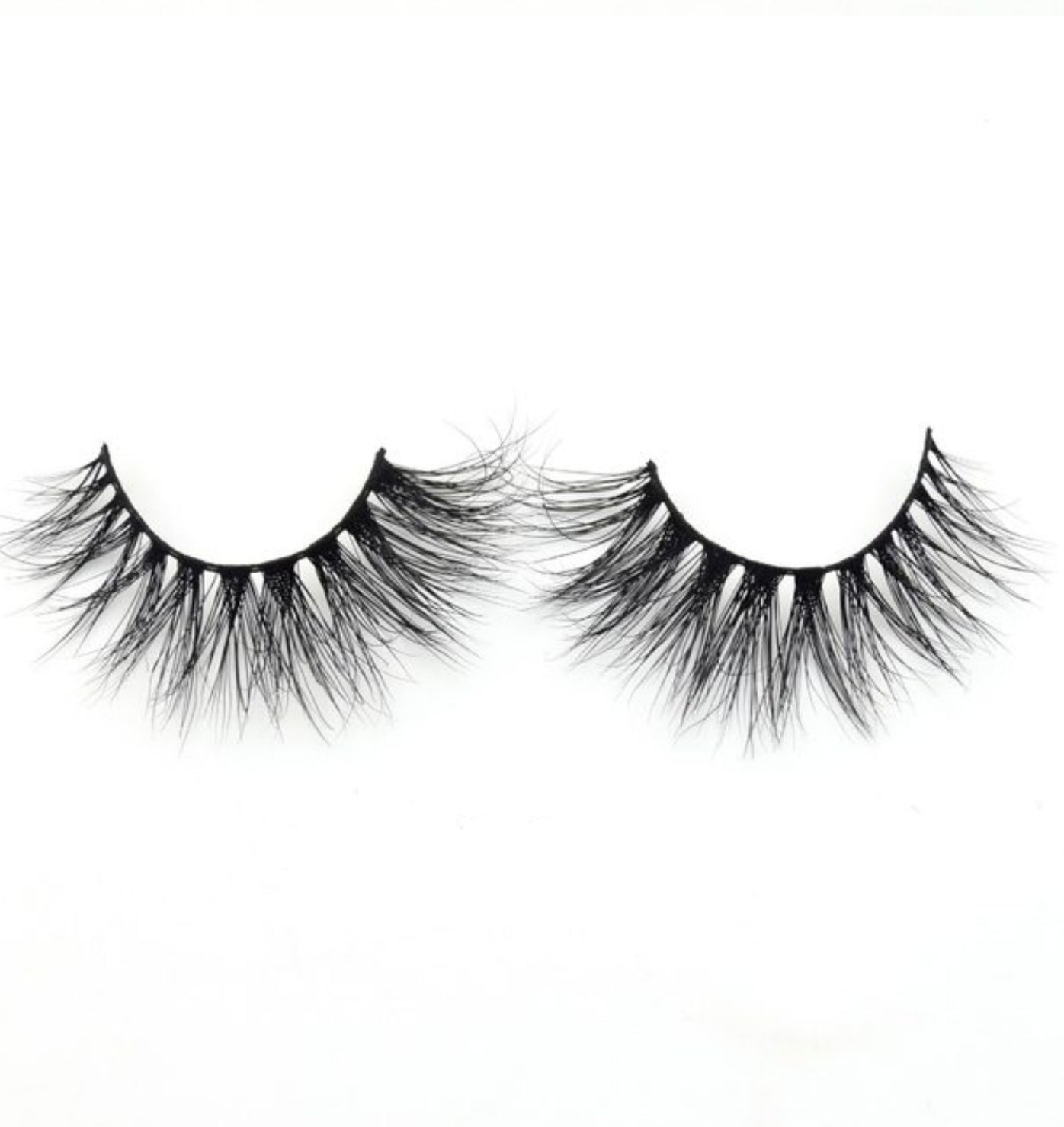 Hot Girl - 3D Lashes - Kay Nicole Cosmetics