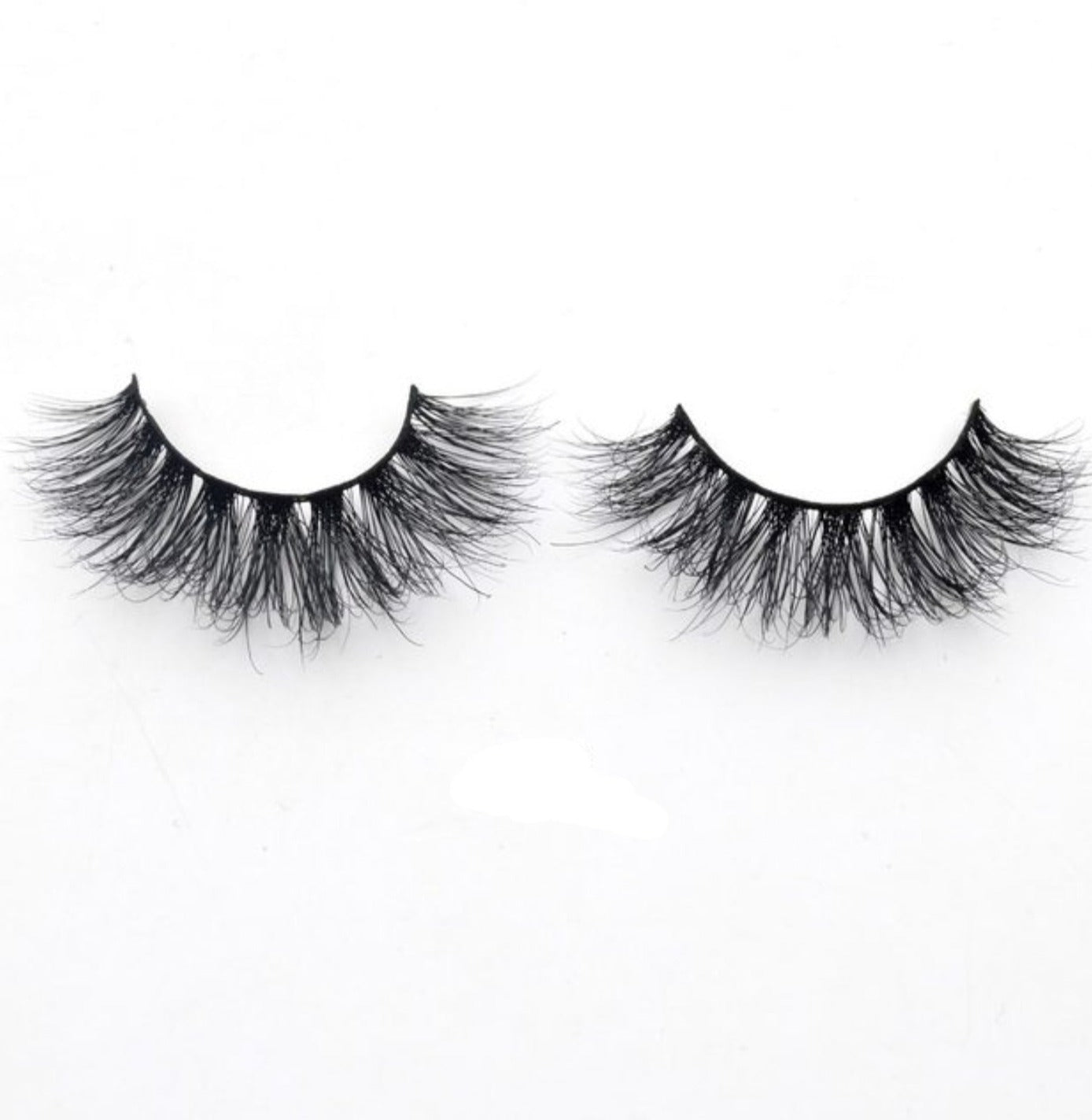 Fluffy - 3D Mink Lashes - Kay Nicole Cosmetics