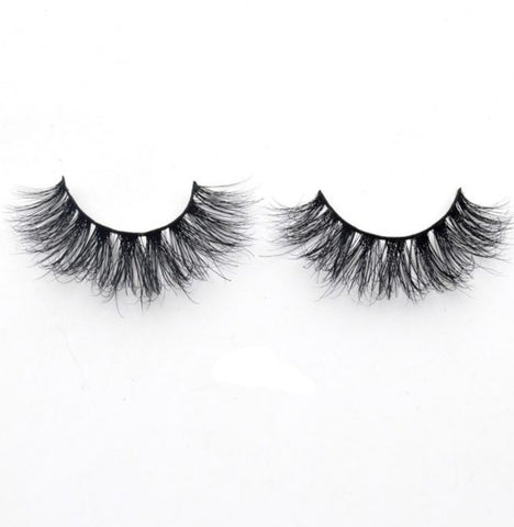 Fluffy - 3D Mink Lashes