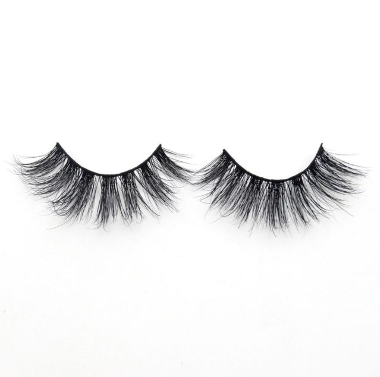 Annie - 3D Lashes - Kay Nicole Cosmetics