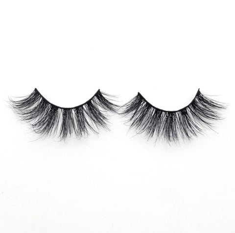 Annie - 3D Mink Lashes - Kay Nicole Cosmetics