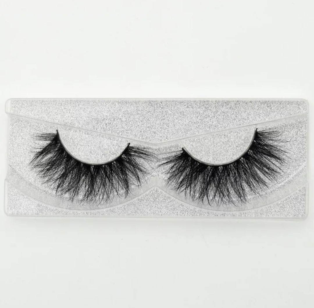 Best Seller - 3D Mink Lashes - Kay Nicole Cosmetics