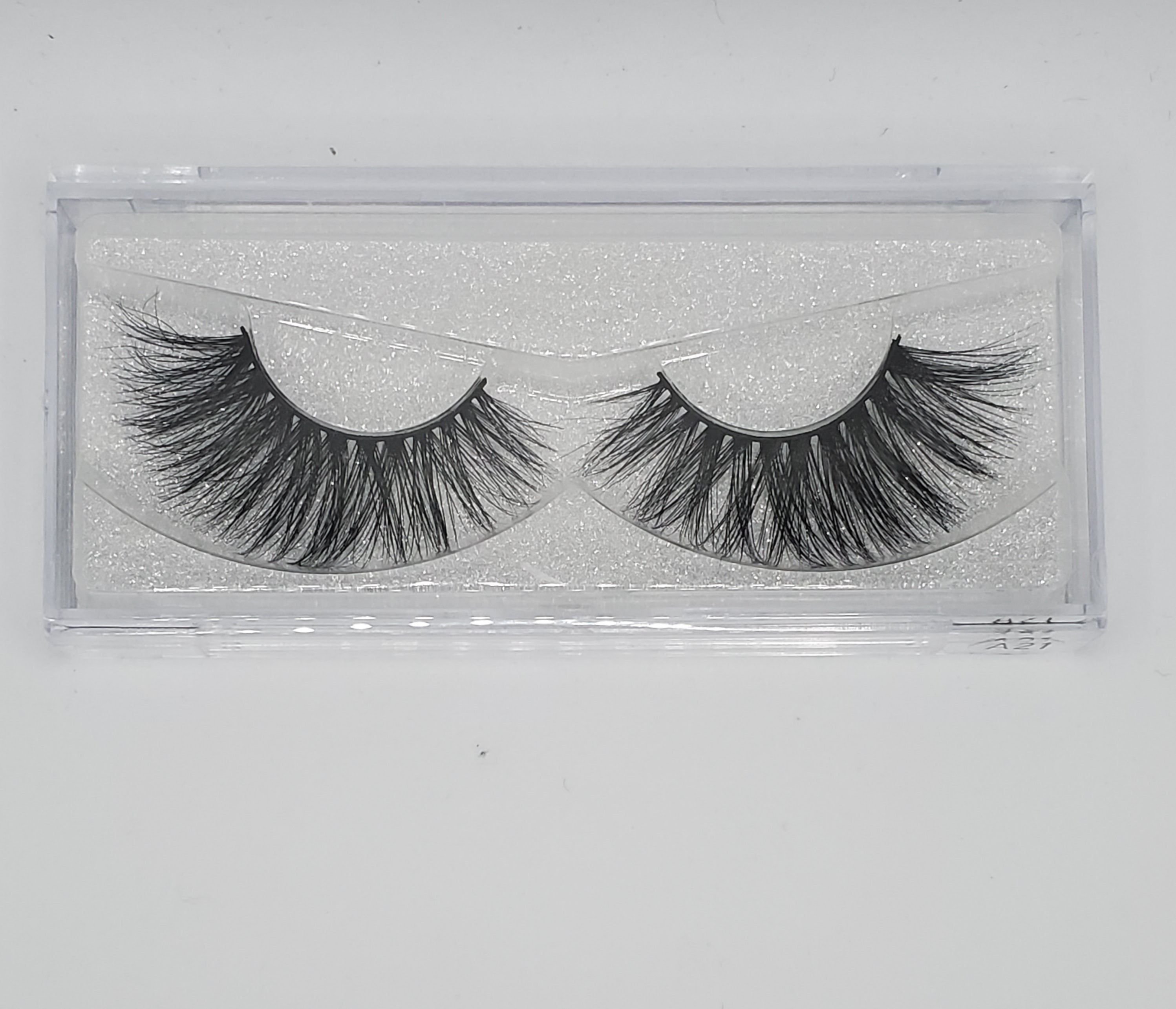 Shade - 3D Lashes
