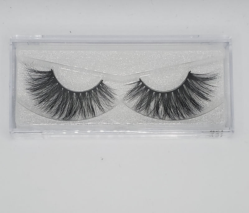 Shade - 3D Mink Lashes