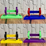 Samurai Sword Glass Tool Stand