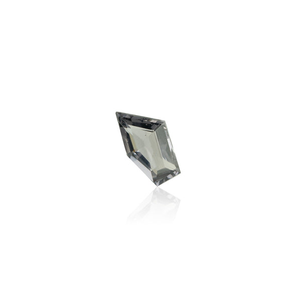 1.15ct Grey Freefrom Spinel