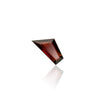 0.72ct Reddish Orange Burma Spinel - MAYS
