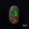 1.76ct Natural Australian Opal - MAYS