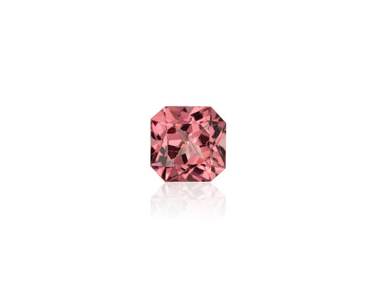 1.16ct Peach Spinel - maysgems