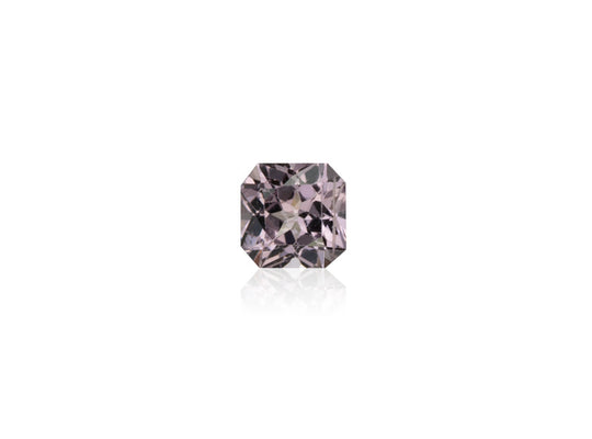 1.10ct Pastel Purple Spinel - maysgems