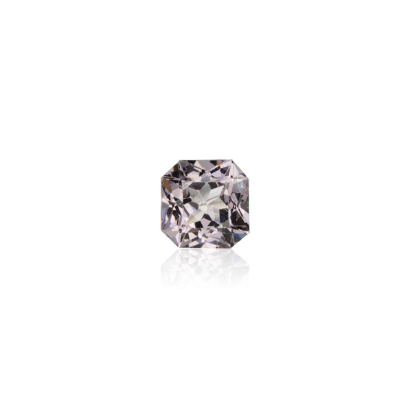 0.99ct Pastel Grey Spinel