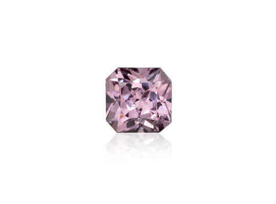 1.29ct Pastel Pink Spinel - maysgems