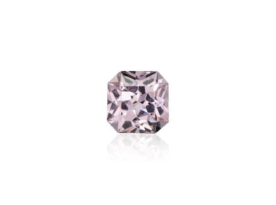 1.18ct Purplish Pink Spinel