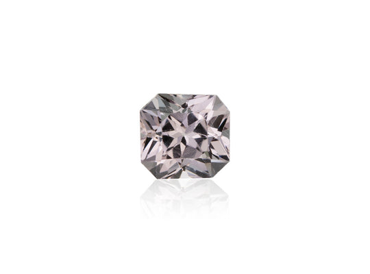 0.98ct Burmese Grey Spinel - maysgems