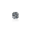 1.06ct Platinum Grey Spinel - MAYS