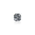 1.06ct Platinum Grey Spinel