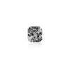 0.98ct Platinum Grey Spinel - MAYS