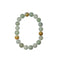 Multi Colour Jade Bead Bracelet - MAYS
