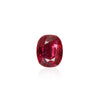 2.328ct Mong Hsu Pigeon Blood Ruby - MAYS
