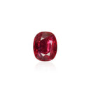 2.328ct Mong Hsu Pigeon Blood Ruby - maysgems