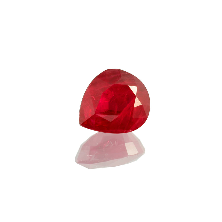 2.07ct Natural Ruby (H)