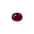 3.67ct  Burmese Ruby
