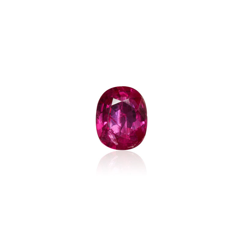 0.75ct Mogok Ruby