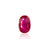 1.46ct Certified Unheated Burmese Ruby - MAYS