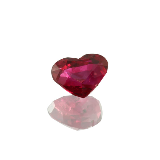 1.14ct Burmese Ruby (N)