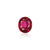 1.51ct Unheated Burmese Ruby - MAYS
